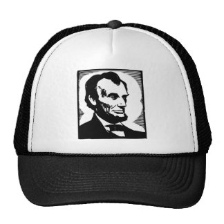 Abraham Lincoln, 16 President of the U.S. Hat