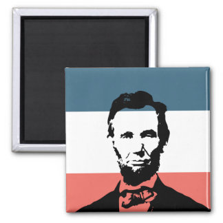 Abraham Lincoln 16th President Magnets