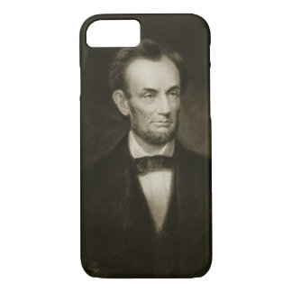 Abraham Lincoln, 16th President of the United Stat iPhone 7 Case