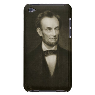 Abraham Lincoln, 16th President of the United Stat iPod Case-Mate Case