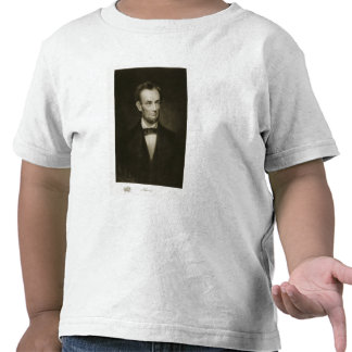 Abraham Lincoln, 16th President of the United Stat Tee Shirts