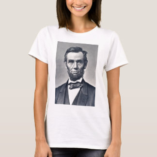 Abraham Lincoln Apparel T-Shirt