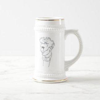 Abraham Lincoln Bicentennial Stein