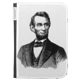 Abraham Lincoln Cases For Kindle