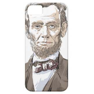 Abraham Lincoln Case For The iPhone 5