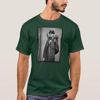 Abraham Lincoln Ghost Hunter T-Shirt