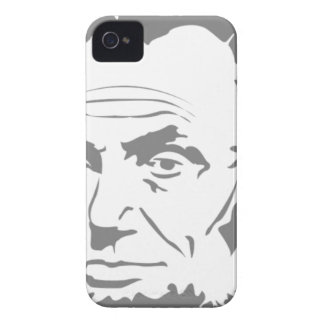 Abraham Lincoln iPhone 4 Cases