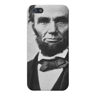 Abraham Lincoln iPhone Cover iPhone 5 Covers