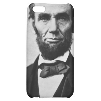 Abraham Lincoln iPhone Cover iPhone 5C Cases