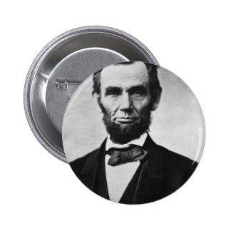 Abraham Lincoln Pin