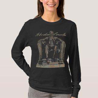 Abraham Lincoln Portrait T-Shirt