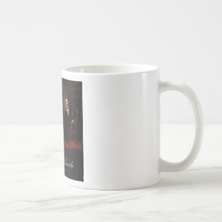 "Abraham Lincoln Quote ""Stand with anybody..."" Mugs"