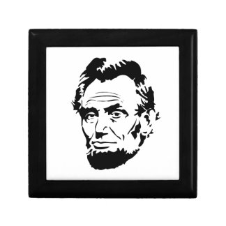 Abraham Lincoln Sketch Gift Box