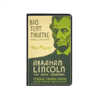 Abraham Lincoln The Great Commoner Journal