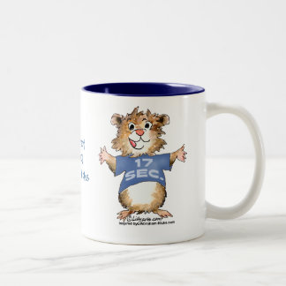 Abrahamster , Feel Good Mug
