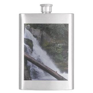 Abrams Falls Flask
