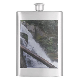 Abrams Falls Hip Flask