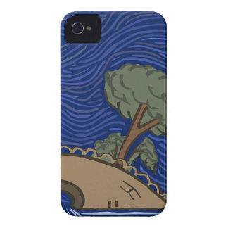 Abridged iPhone 4 Case