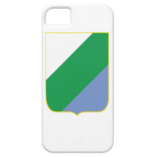 Abruzzo (Italy) Coat of Arms iPhone 5 Cover