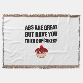 ABS Great Tried Cupcakes