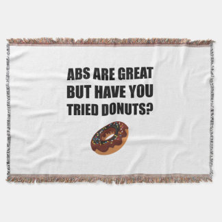 ABS Great Tried Donuts
