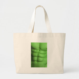 Abs Large Tote Bag