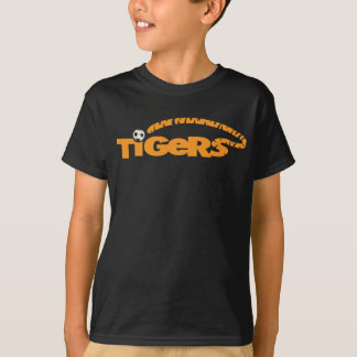 ABSC Tigers 2009 T-Shirt