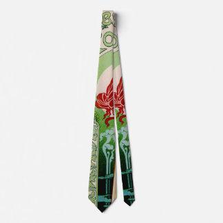 Absinthe Ad 1896 Tie