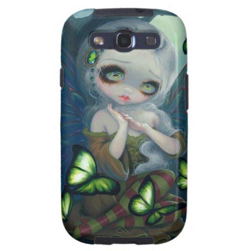 """Absinthe Butterflies"" Galaxy S III Case Galaxy S3 Cases"