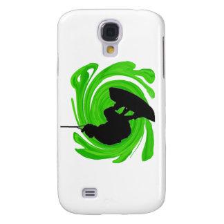 Absolute Air Galaxy S4 Cases
