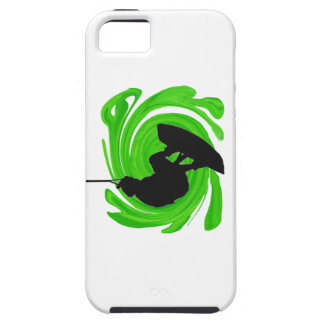 Absolute Air iPhone 5 Cover