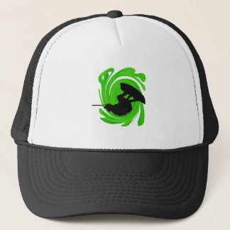 Absolute Air Trucker Hat