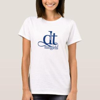Absolute DT Fangirls T-Shirt  (BLUE)