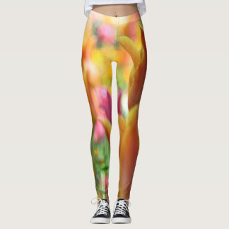 Absolute flower power leggings