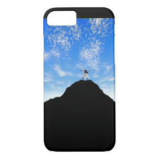 Absolute freedom iPhone 8/7 case