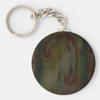 ABSOLUTELY OUT of the QUESTION Basic Round Button Keychain