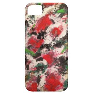 Absract Decorative Garden iPhone 5 Covers