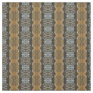 absract graffiti stripes pattern fabric