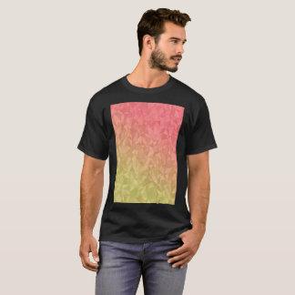 absract pattern T-Shirt