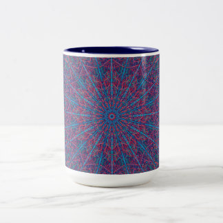 Abstact Coffee Mug (1)