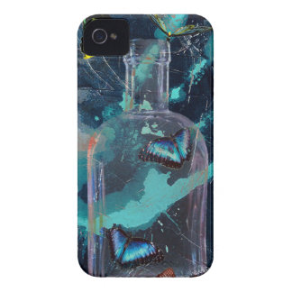 ABSTKINENCE AND CRAVING Case-Mate iPhone 4 CASE