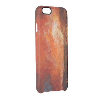 ABSTRACT1 CLEAR iPhone 6/6S CASE