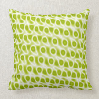 Abstract 080716(8) throw cushions