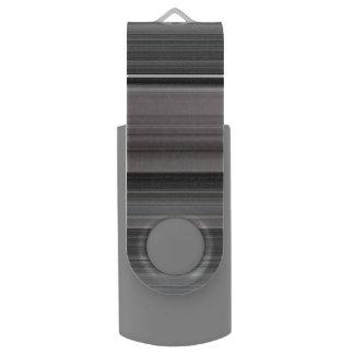 Abstract #1: Grey USB Flash Drive