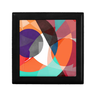 Abstract 2017 004 gift box