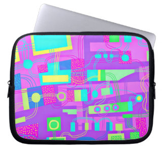 Abstract 210711 computer sleeves