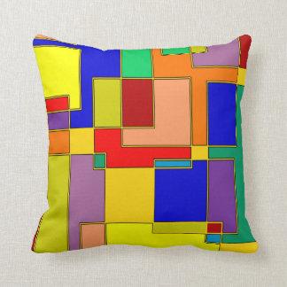 Abstract #26 cushion