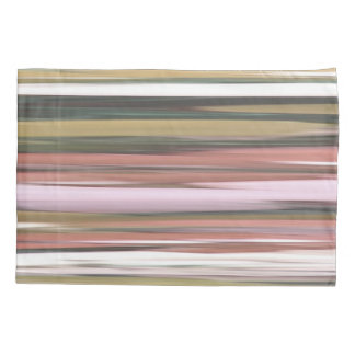 Abstract #2: Autumn Fall colors blur Pillowcase