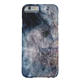 Abstract 2 barely there iPhone 6 case
