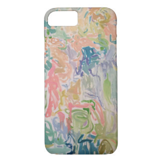 Abstract 2 iPhone 8/7 case